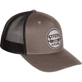 Elkline Driver Cap, mud